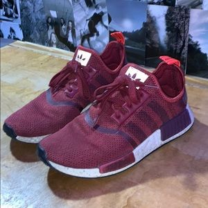 Adidas NMD Shoes W Size 9.5